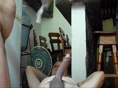 sexo casero con calentona2