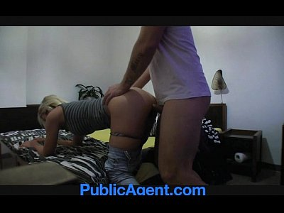 PublicAgent Heather needs the money, I need some pussy