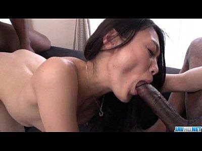 Yurika momo enjoys sex after wild blowjob - 3 part 5