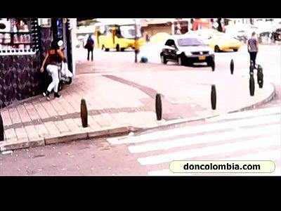 Prepagos Desfilando en Sala Andromeda, www.doncolombia.com