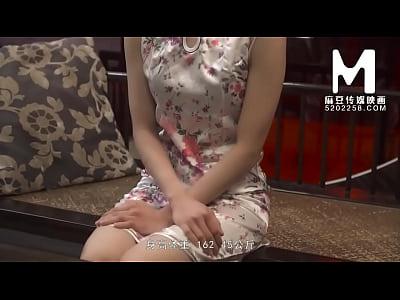 【国产】麻豆传媒作品/MD-0131初登场-苏清歌 001/...