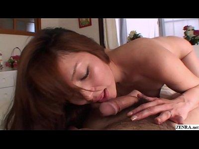 descargar videos porno de Uncensored JAV cheating mature wife blowjob in POV Subtitled