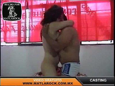 sexo casero con Casting Ximena (matlaporn.com)