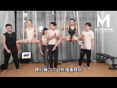 【国产】麻豆传媒作品/MTVQ4-EP2-节目 002/免费观看
