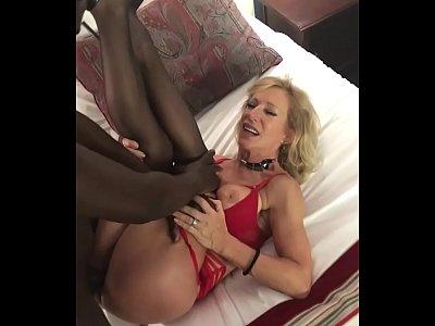 FUCKING A BLACK DUDE IN FRONT OF MY HUSBAND  - Marina Beaulieu / Eddy