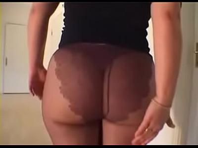 PAWG big butt greek 2