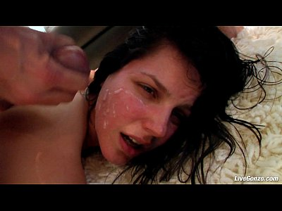 citas sexuales en LiveGonzo Bobbi Starr Hot Brunette Does Anal For Fun