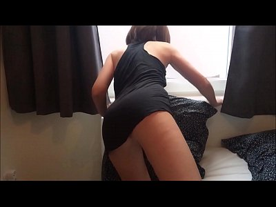 Maid Upskirt No Panties 2