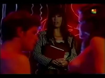 Video de Fernanda Neil Garchando en doble vida