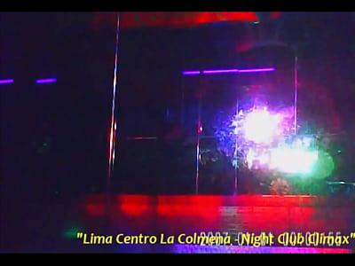 """lima centro night club Climax"""