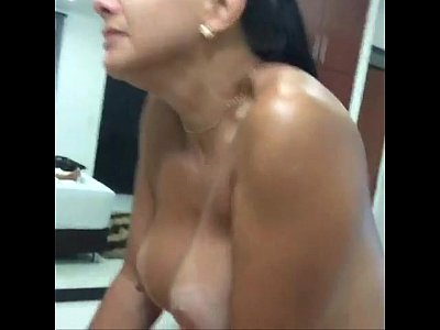 porno ecuatoriano con Norkys Batista una maid en paitilla