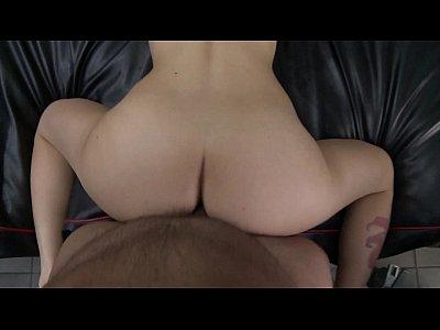 Stevie Shae is super hot in a homemade porn video