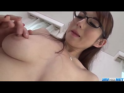 Alluring Reon Otowa knows amazing things with her mouth - More at javhd.net