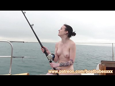 BoatBabesXXX – Australian Girl Full Blown Naked Sailing Shenanigans - The Video That Got Us Banned On YouTube