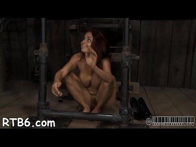 Beauty torment porn
