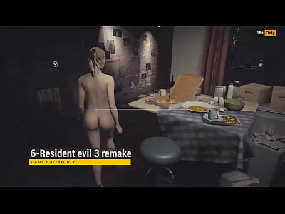 Top 10 Nude Mods for Video Games