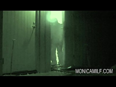 peliculas gratis de Halloween in Norway with monicamilf and the beast