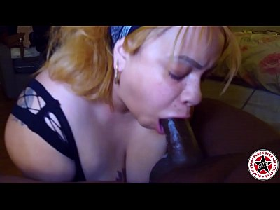 NYC suckathon 5 sluts sucking BBC