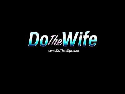 Horny wife gets fucked hard