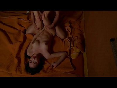 Shin Eun Dong K-Movie Sex Scene #6