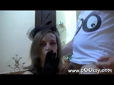 pOOksy.com - Madame la Bourgeoise