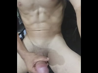 Panama big dick cum sexy body boy