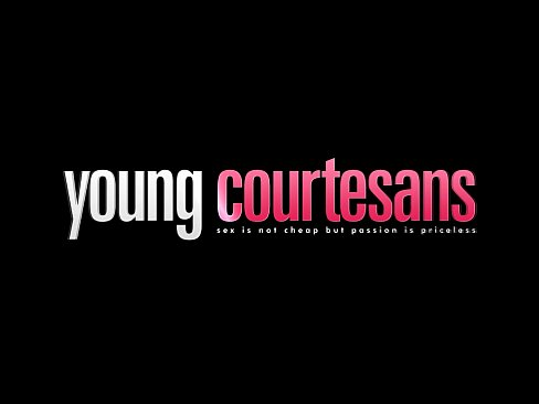 Young Courtesans – Hot thing is a courtesan Foxy