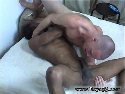 Black guys first gay sex