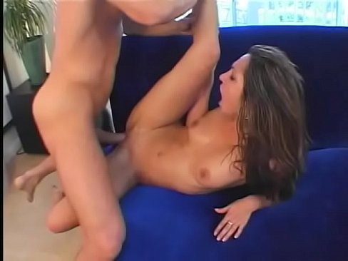 young asian cuttie roxy jezel gets huge cock in her ass and cum in her mouth