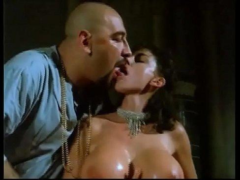 lucretia una stirpe maledetta - part 2 (full porn movie)