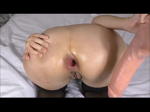 Wet anal gaping Farting closeup Helena Moeller
