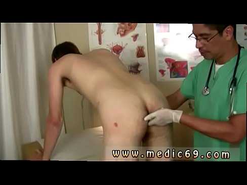 Gay naked doctor physical