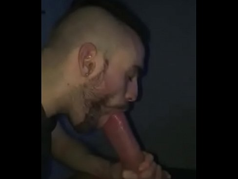 Big dick blowjob gay