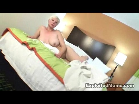 blonde mom takes a big black dick and loves it interracial video