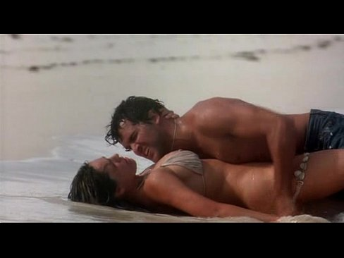 Kelly brook sex scenes in three