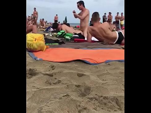 nudismo y sexo