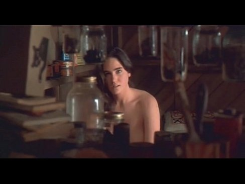 Jennifer connely boob abbott