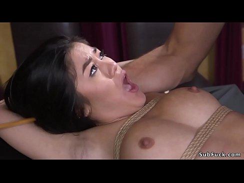 Bdsm asian anal