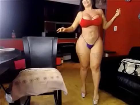 ebano lesbiche hardcore