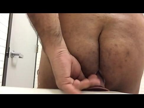 Dildo in her ass feels good pics 52