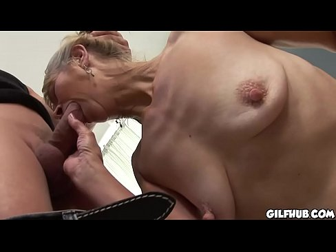 Old Lady Cocksucker Fucked In Asshole Mature Porn-pic7744