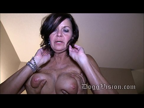 Katy Mixon Nude Having Sex