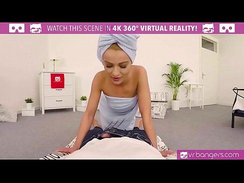 Virtual Reality Nicole Aniston