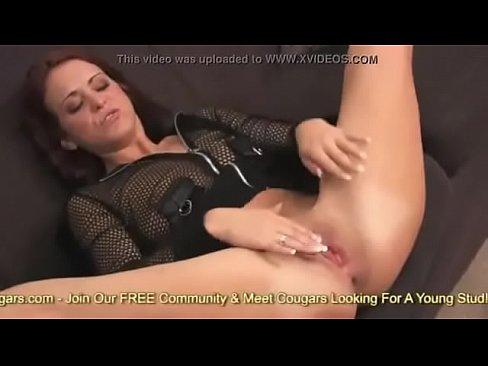 Ameara LeVay: gets orgasms