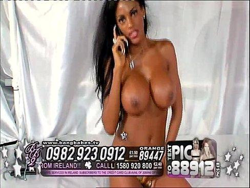 Bikini naked models