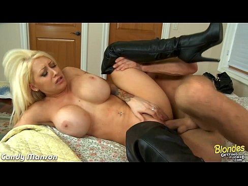 Candy manson porn videos