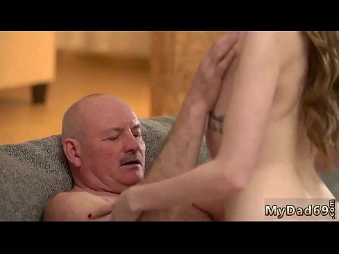 gay prostate cum
