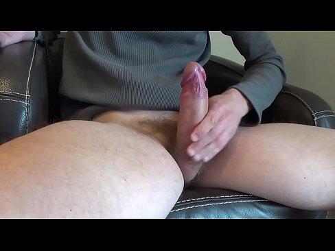 Как мужик дрочит свой хуй смотреть онлайн — img 15