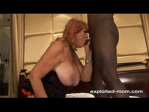 huge titties on amateur mom fucked