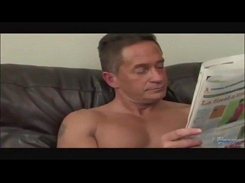 Daddy Porn Gay